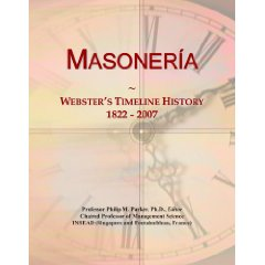 LIBRO MASONERÍA WEBSTERS TIMELINE HISTORY